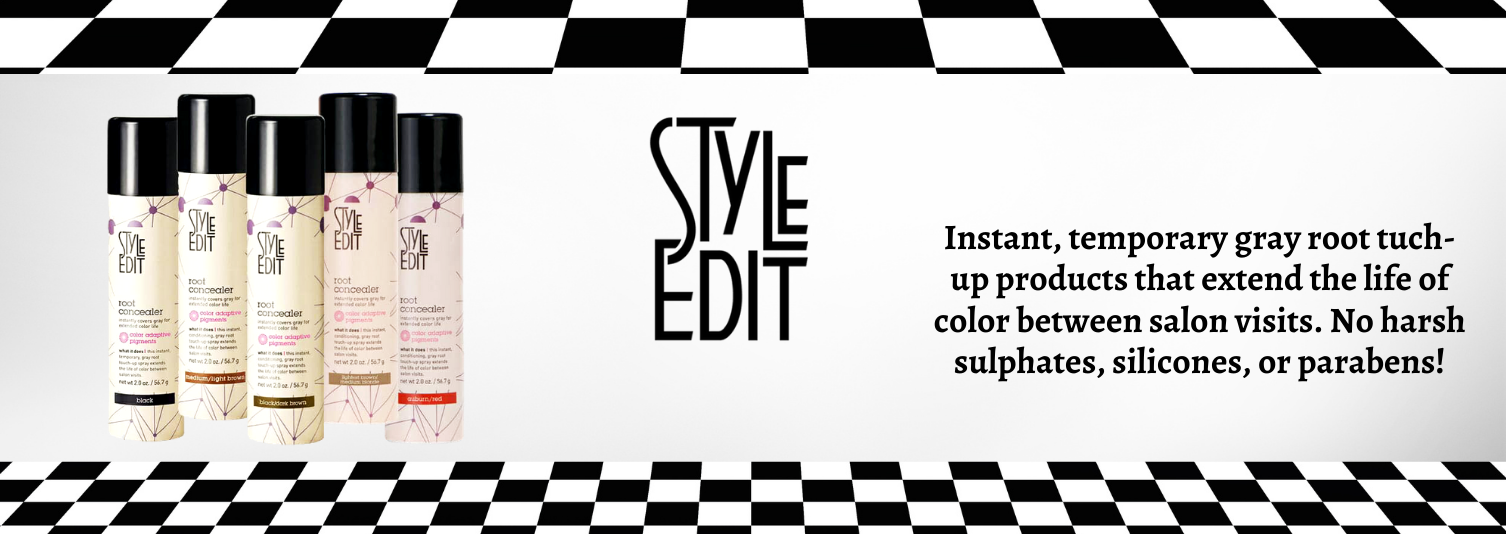 Style Edit Banner #2 May 2021