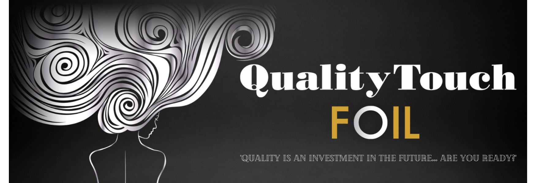 Quality Touch Webpage Banner #1 2021